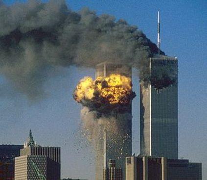 Террористические акты 11 сентября 2001 года